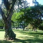 Foto de Fort DeRussy Beach Park