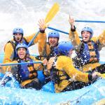 Kayak Chile Foto
