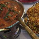 Mushroom & Paneer Curry