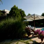 Photo de The Lifeco Bodrum Well-Being Detox Center