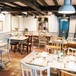 With Two Fully Restored Dining Rooms Offering Bags Of Character