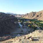 View of Ais-Ais