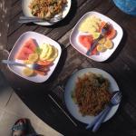 Di Abian Resort Foto