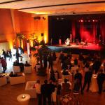 Event Großer Saal
