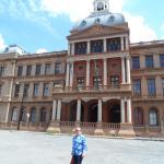 Church Square, Pretória, África do Sul