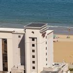 Hampton Inn Virginia Beach Oceanfront North Foto