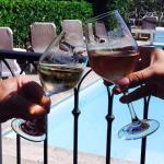 Les vins de la région