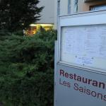 Photo de Restaurant Les Saisons