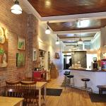 Geronimo Coffee House
