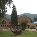 Photo de La Casella, Eco Resort