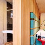 諾曼設計生活飯店