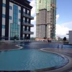 그랜드 블루웨이브 호텔