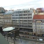 Photo de VN17 Apartments