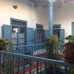 Photo de Hotel Les Matins Bleus