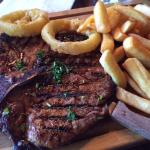 Photo de Billy's Baked Potato Steak & Grillhouse