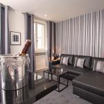 Suite Bo Studio salon