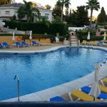 Photo de Hotel Monarque Torreblanca