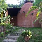Photo de Baan Dinlamun Resort