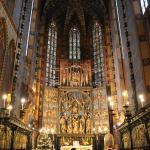 Foto de Franciscan Church (Kosciol Franciszkanow)