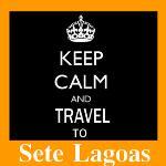 Tour Guide in English-Sete Lagoas/ Tourism Sete Lagoas
