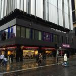 Photo de Premier Inn Glasgow City Centre Buchanan Galleries Hotel