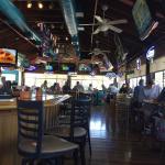 World Famous Oasis Restaurant Foto