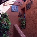 Photo de La Clave Azul