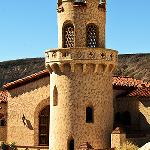 """Scotty's Castle Tower"""