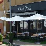 Foto di Restaurace Deco