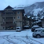 Photo de Pierre & Vacances Premium Résidence La Ginabelle