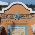 Grotto Bay Beach Resort Foto