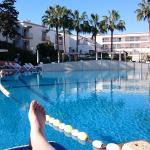 lti Agadir Beach Club Foto
