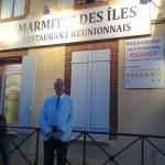 Foto de Marmites des Iles