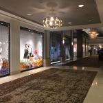 Fairmont Hotel Vancouver Foto