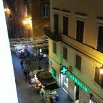 Photo de Infinity Hotel Roma