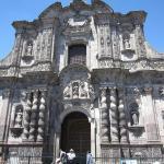 Foto de Iglesia de La Compania de Jesús