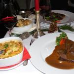 Sagners Bistro Restaurant Foto
