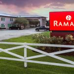 Welcome to the Ramada Luling