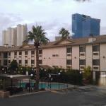 Super 8 Las Vegas Foto