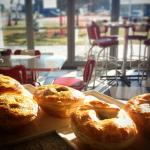 Our famous Warbirds pies
