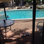 Wolngarin Holiday Resort Noosa Foto
