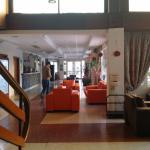 Photo de Gala Placidia Hotel