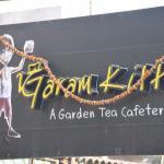 Garam Kittli - A Garden Tea Cafeteria