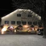 Romantik Hotel Stafler Foto