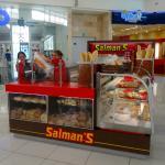 Panaderia Salmans
