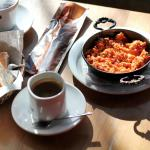 Coffeedocia Foto