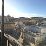 Foto de Esposizione Hotel