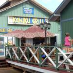 Foto di Kahuku Grill