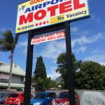 Gold Coast Airport Motel Foto