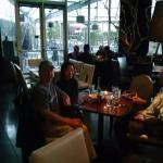 Photo de Cafe Poca Cosa